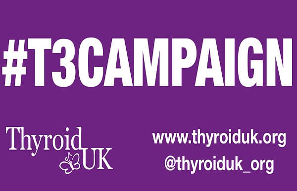 Our #T3Campaign