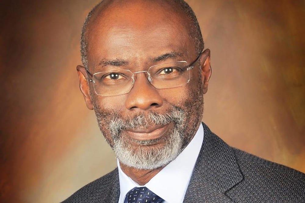 Obituary – Dr Rodney O. C. Adeniyi-Jones