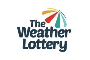The Weather Lottery logo